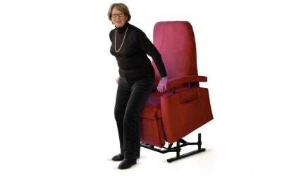 Vergoedt uw zorgverzekeraar uw sta-opstoel?