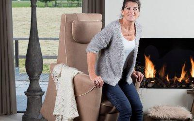 Zitten op een (te) hoge stoel? Doe het niet…